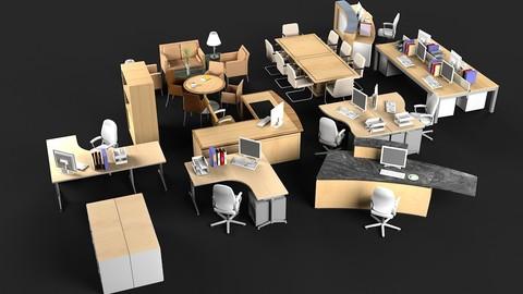 Office Furniture 3