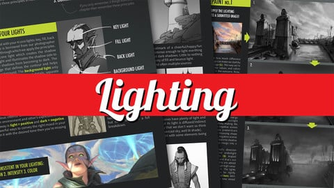 Lighting - Understanding Mood