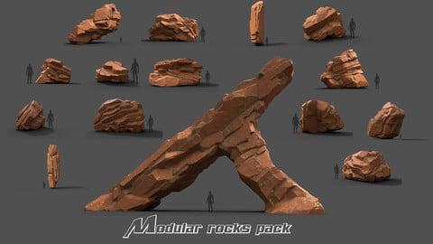 Modular Rocks
