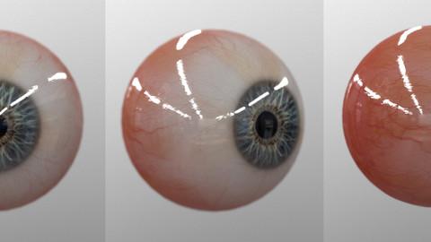 Realtime Eye