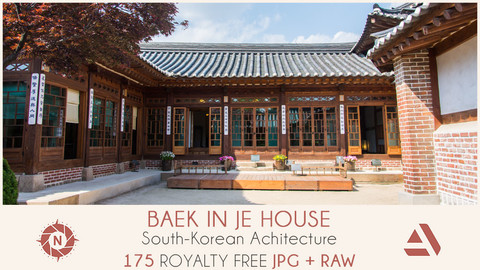 Photo reference pack baek in je house 3