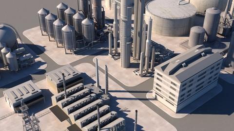 Refinery Kit