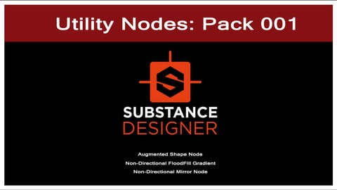 SD: Utility Nodes: Pack 001