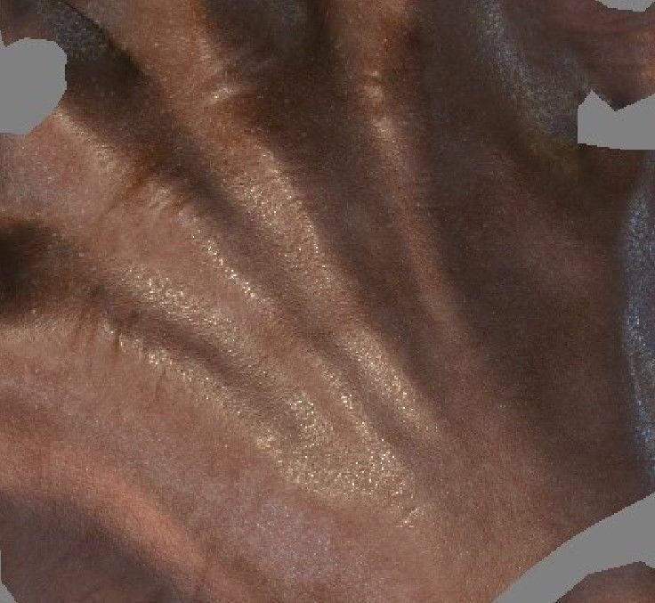Vr hands i 32 variations i i pbr i i optimized i 3d model low poly rigged fbx mat%20%287%29