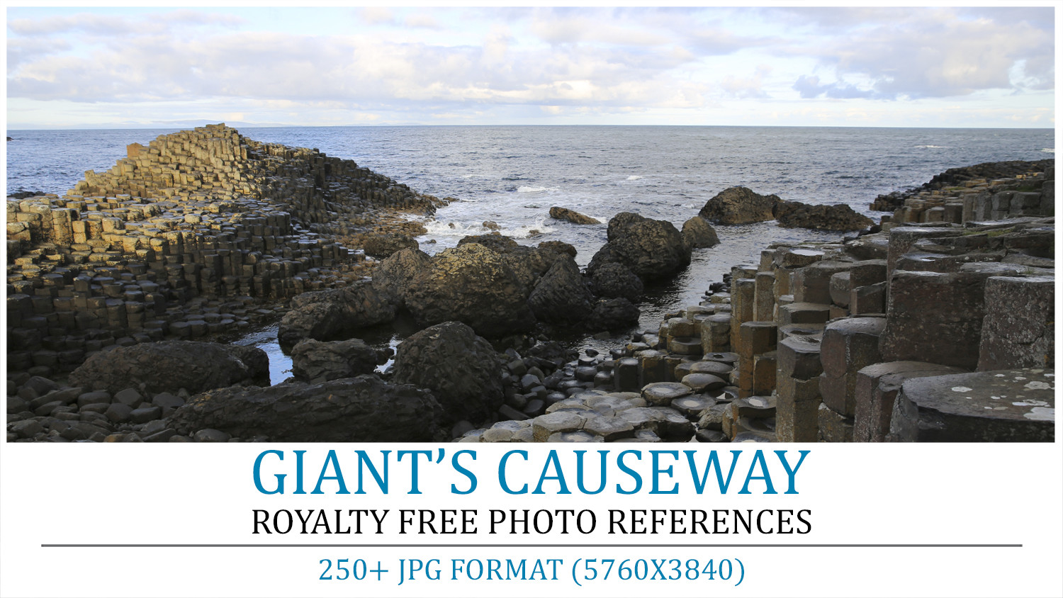 Cover giant s causeway