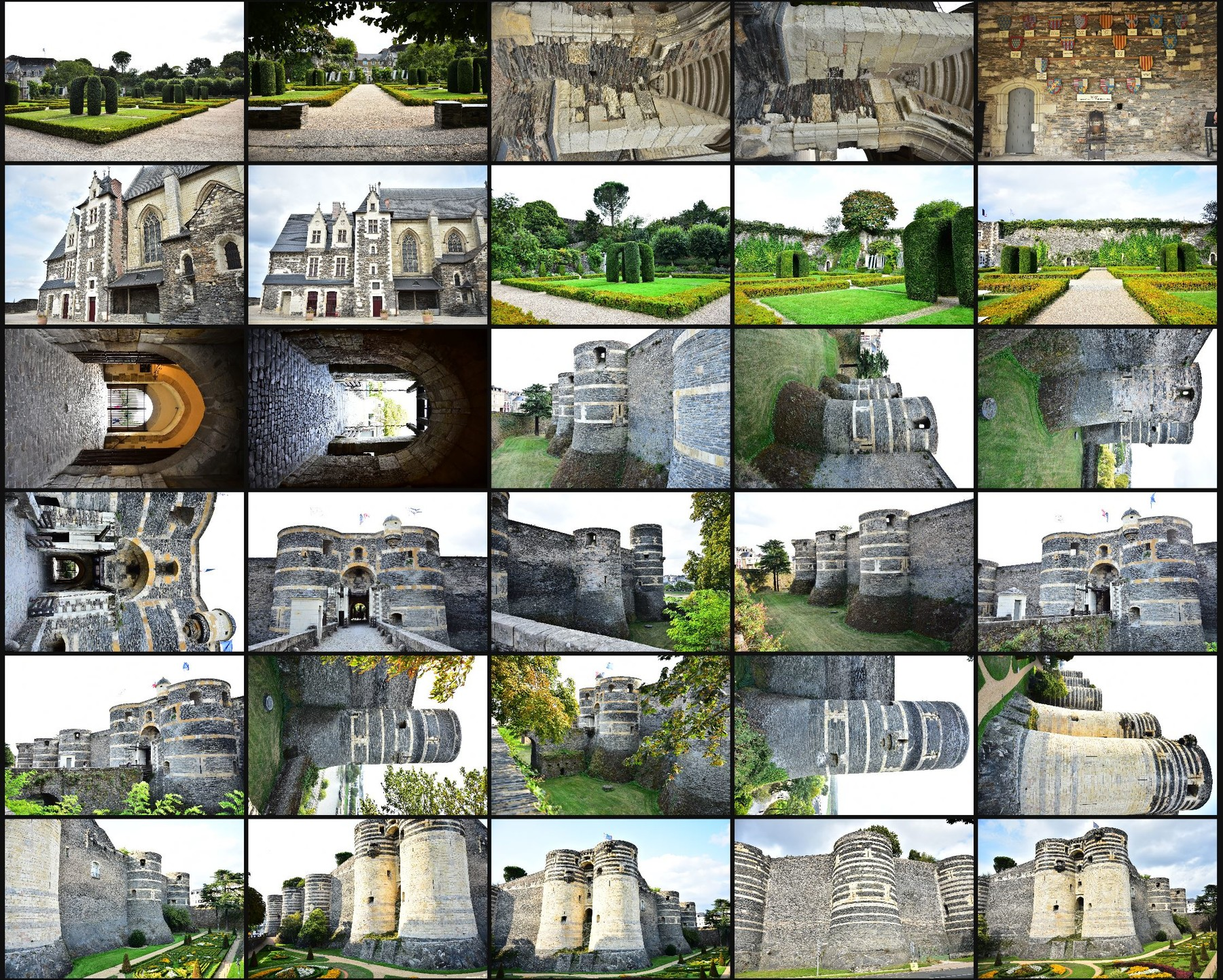 Photo reference pack medieval castle volume1 015