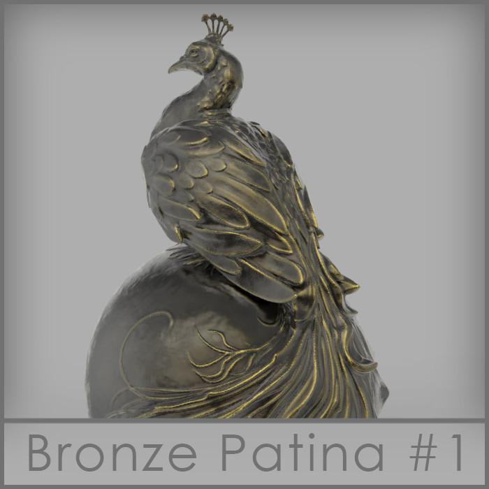 Bronzepatina11