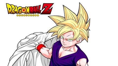Dragoball Z - Gohan