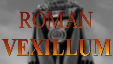 Roman Vexillum