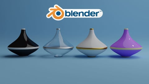Blender 2.8: Your first day – Get the basics right