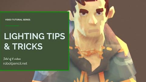 Lighting Tips & Tricks