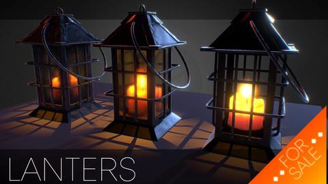 Medieval Lanterns