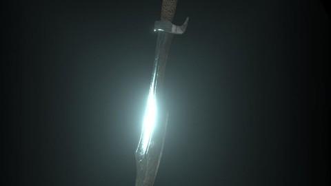 spartans sword