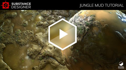 Jungle Mud | Substance Designer Tutorial