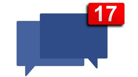 Social media PNG high-res illustrations