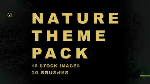 NATURE THEME PACK