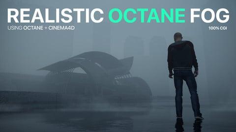 Realistic Octane fog