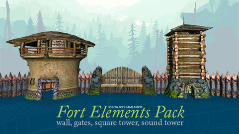 ort Elements Pack
