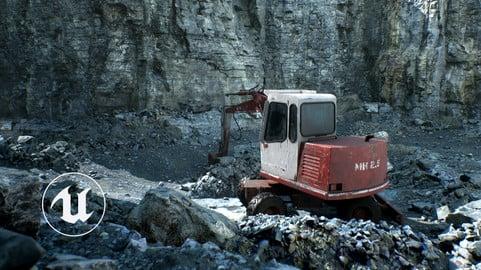 Quarry Cliffs