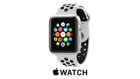 Apple Smartwatch (iWatch)