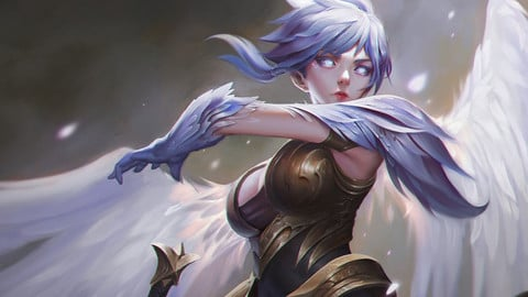 [Fundraising] Riven: Full video process + Brushes