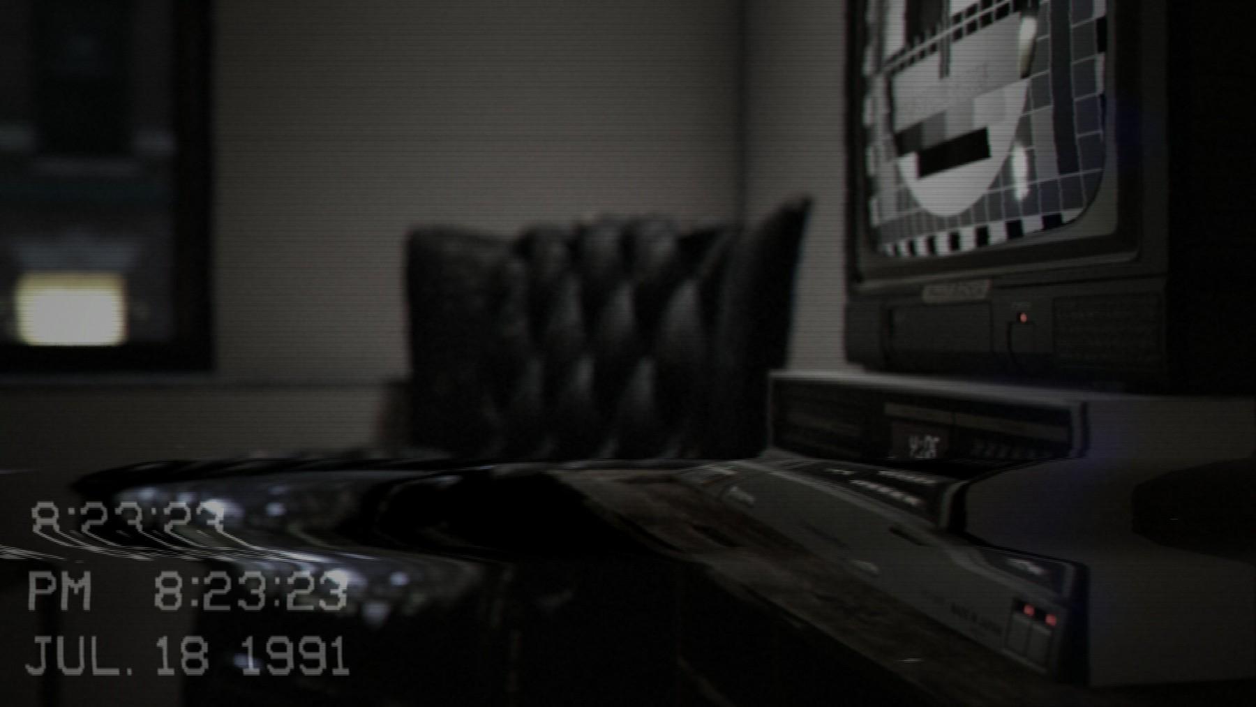 Cem Tezcan - Personal Portfolio - Unreal Engine - Animated