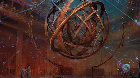 Grand Armillary - FULL ARTWORK HD JPG