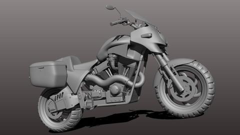Viper Super Moto