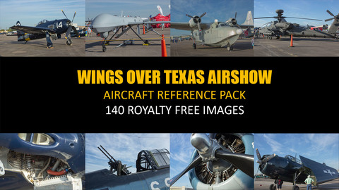 Air Show Photo pack 140 images