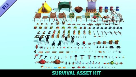 Survival Asset Kit