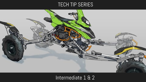 Tech Tip Series: Intermediate 1&2
