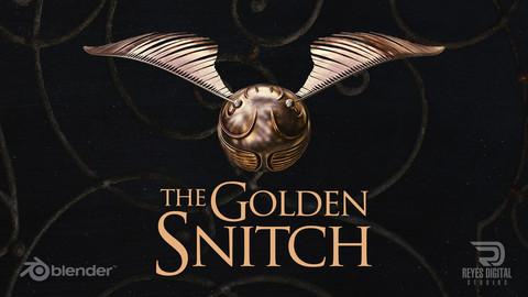 The Golden Snitch (La Snitch Dorada)