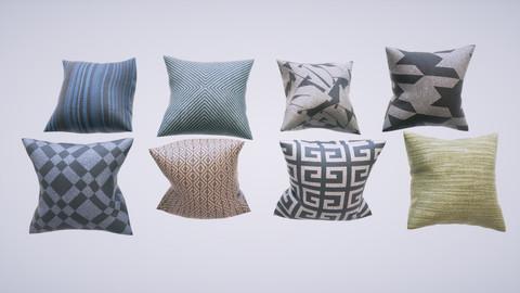 Pillows Pack