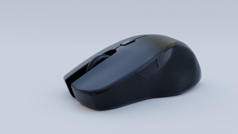 PC Mouse Asus