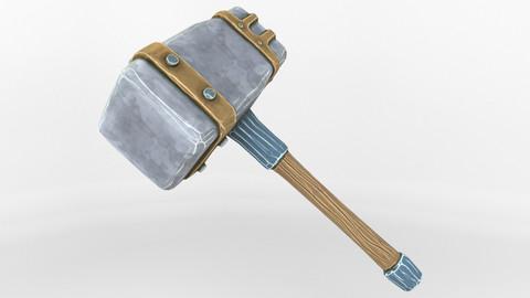 Ancient Hammer