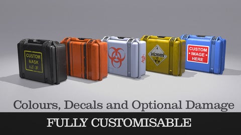 Customisable Case