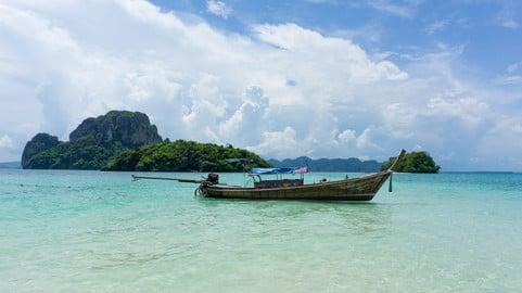 Krabi, Kao Tao & Phuket, Thailand - Photo Pack