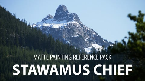 Stawamus Chief DMP reference pack
