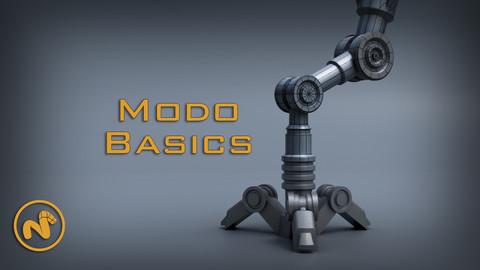 Modo Basics