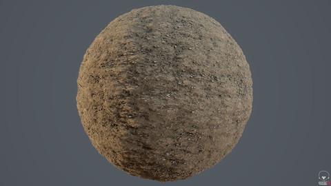 Texture Mud-Rock