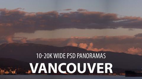 VANCOUVER panoramas