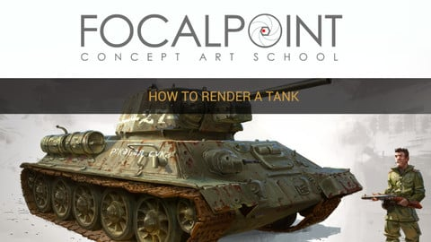 How To Render a Tank