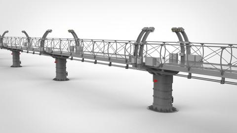 sci-fi bridge 1