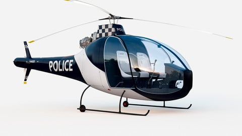 HAD1-T Helineo Police