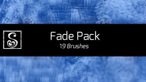 Shrineheart's Fade Pack - 19 Brushes