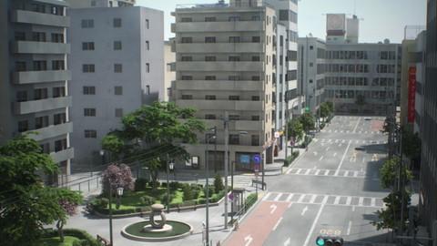 Japan – 4 Blocks #2