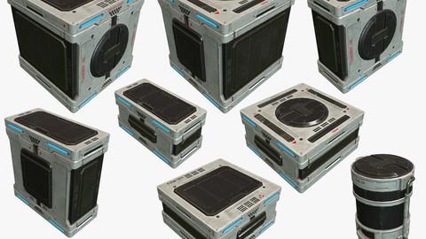 Sci fi box 02