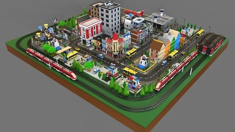 Lego city new 1