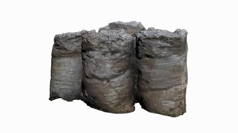 Sack of Concrete