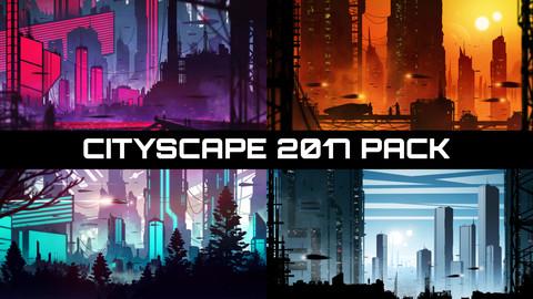 Cityscape 2017